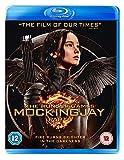 Hunger Games Mockingjay Pt.1 [Edizione: