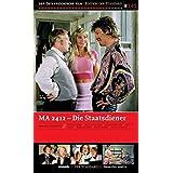 MA2412 - Die Staatsdiener