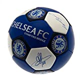 Official Chelsea FC Nuskin Football (Size 3)