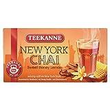 Teekanne New York Chai 35g  20 Beutel
