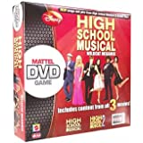 High School Musical Wildcat Megamix DVD Game
