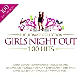 Girls' Night Out - The Ultimate Collection