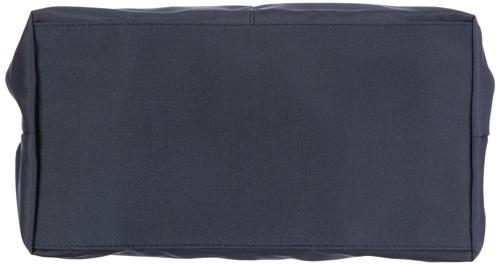 Tom Tailor Acc Miri 10725, Borsa a spalla donna, 39 x 33 x 18 cm (L x A x P) Blu (Blau (blau 50))