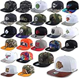 47 Brand Snapback Cap Chicago Blackhawks Dallas Stars Los Angeles Kings New York Rangers NHL UVM Herren Damen Cap Kappe Mütze Hut Verschiedene Modelle