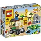 LEGO Bricks & More 4637: Safari Building Set