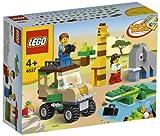LEGO Steine & Co. 4637 - Bausteine Safari - LEGO
