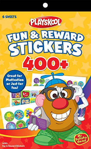 playskool-400-reward-stickers-booklet