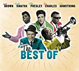 James Brown: The Best of (Audio CD)