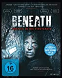 Beneath - Abstieg in die Finsternis [Blu-ray] - Jeff Fahey, Joey Kern, Brent Briscoe, Kelly Noonan, Kurt Caceres