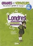 Graines de voyageurs Londres