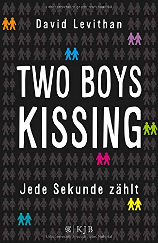 Two Boys Kissing – Jede Sekunde zählt