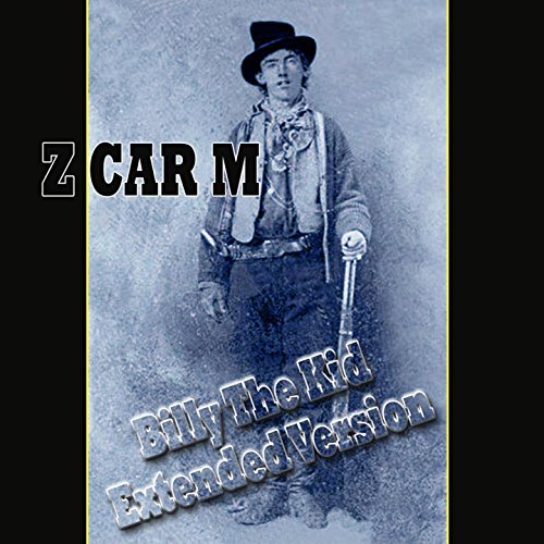 Billy the Kid Extended Version