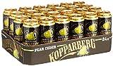 Kopparberg Pear Premium Cider Cans (24 x 0.5 l)