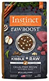 Nature's Variety Instinct Raw Boost Dry Dog Food - Duck & Turkey - 20 lb by Nature's Variety