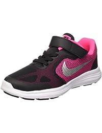 Nike Revolution 3 (Psv), Zapatillas de Deporte Para Niñas