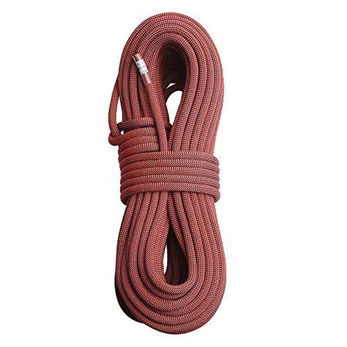 Jtoony-SP Cuerda Escalada Cuerda Alpinismo 10.5mm