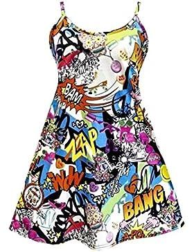 Funky Fashion Shop -  Vestito  - Donna