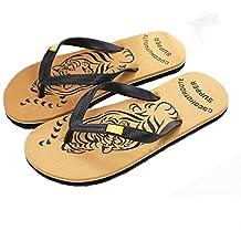 8624f4d2086   Slippers Pantoufles l été Femme honestyi Les Chaussures d été des Hommes