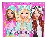 Depesche 10052 - Freundebuch TOPModel, pink