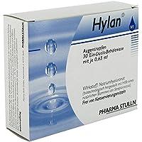 Hylan 0,65 ml Augentropfen 30 stk preisvergleich bei billige-tabletten.eu