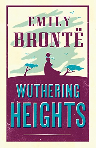 Wuthering Heights (Evergreens)