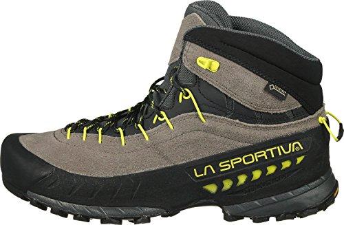 La Sportiva Tx 4 Mid Gtx Brown Chaussures D'approche