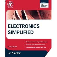 Electronics Simplified