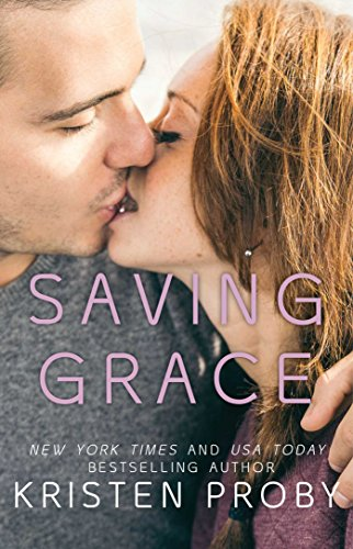 Saving Grace (Love Under the Big Sky Book 4) (English Edition) (Serie Kristen Proby Seattle)