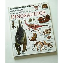 """Dinosaurios (""""diccionarios visuales"""") (Diccionarios visuales Altea)"""