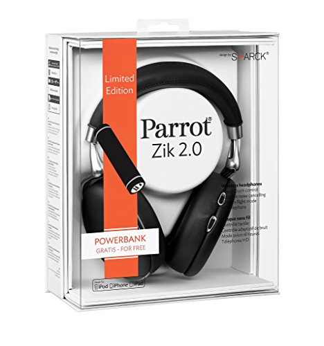parrot-zik-20-by-philippe-starck-on-ear-auriculares-bluetooth-with-external-battery-black