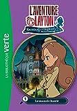 Lady Layton 03 - Le manoir hanté