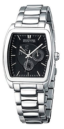 Kenneth Cole Gents Watch Date KC3649 (Certified Refurbished)