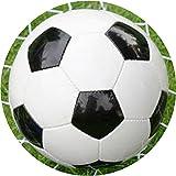 Tortenaufleger Fussball 05