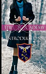 Introductions (The Academy) (Volume 1) by C L Stone (2013-01-07)