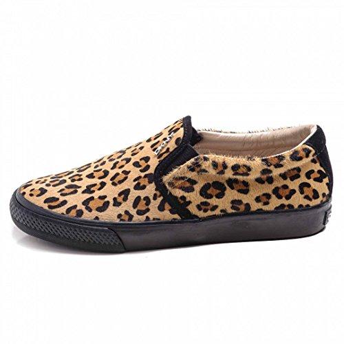 churchs-zapatillas-para-mujer-marron-marron-39