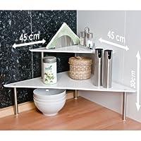 bremermann® estante para cocina en esquina