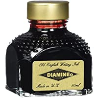 Diamine - Tinta para estilográfia, Red Dragon 80ml