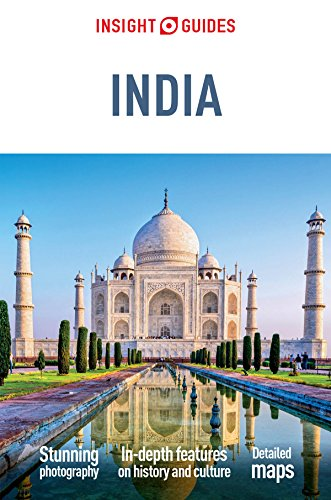 insight-guides-india