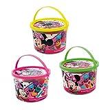 AS Company - Disney 1045-03571. Cubo con plastilinas y accesorios.