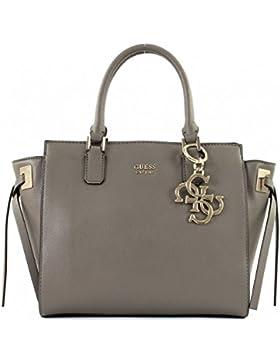 Guess Damen Bags Hobo Shopper, 15.5x23.5x36 centimeters