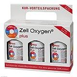 Zell Oxygen plus, 750 ml Flüssigkeit