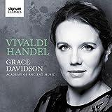 Vivaldi & Handel [Import allemand]