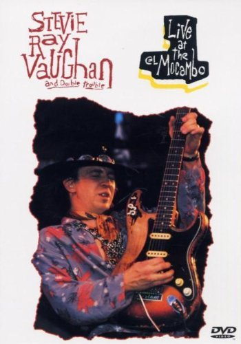 Bild von Stevie Ray Vaughan And Double Trouble - Live At The El Mocambo