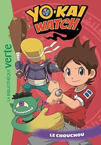 Yo-kai Watch 18 - Le chouchou
