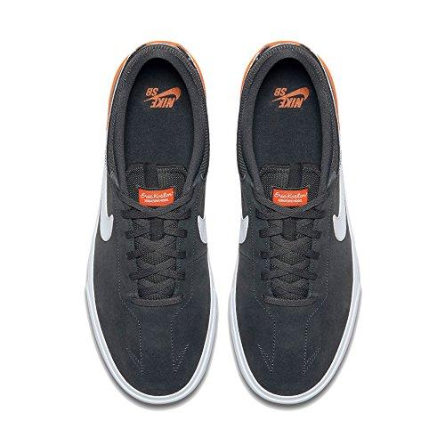 Nike - 844447-018, Scarpe sportive Uomo Grigio