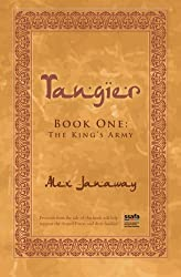 Tangier: Book One: The Kings Army