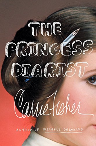 The Princess Diarist (Slave Prinzessin Kostüm)