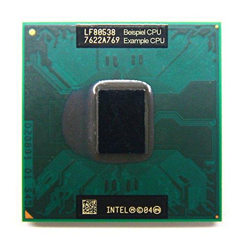 Intel Core Duo T2300E SL9DM 1.66GHz/2MB/667MHz FSB Socket/Sockel M 478-Pin CPU (Zertifiziert und Generalüberholt) 1,66 Ghz Intel Core Duo