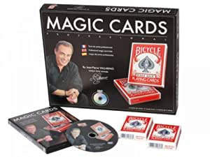 Coffret Magic Card + DVD
