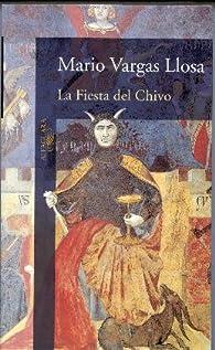 La Fiesta del Chivo par Mario Vargas Llosa